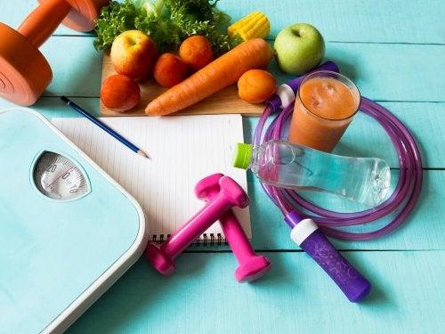 3 choses à savoir lorsque l'on veut perdre du poids