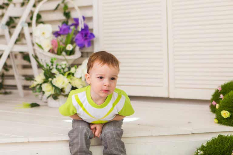 Comment combattre la constipation chez les enfants