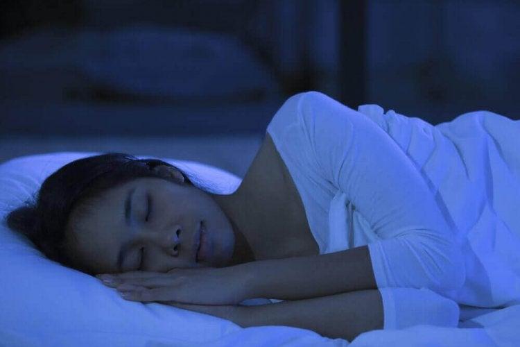 6 conseils qui vous aideront à bien dormir