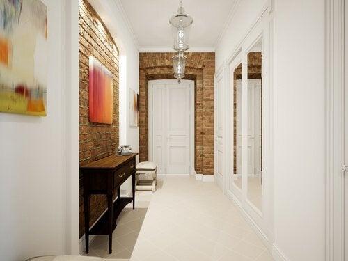 Conseils pour décorer les couloirs de votre maison