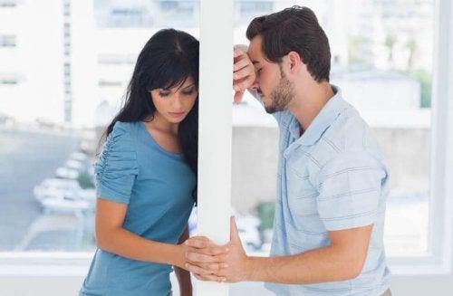 5 astuces pour reconquérir votre partenaire
