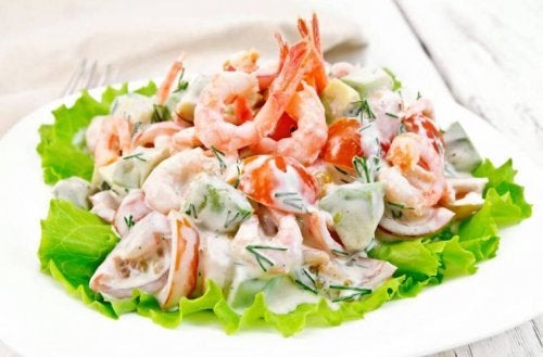 Délicieuses recettes à base de crevettes