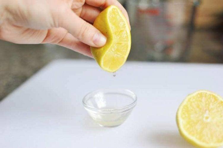 préparer une tarte au citron, importance de la décoration