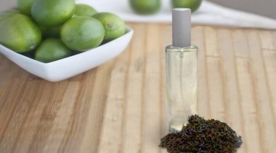 Comment préparer un désodorisant pour éliminer les odeurs rapidement ?