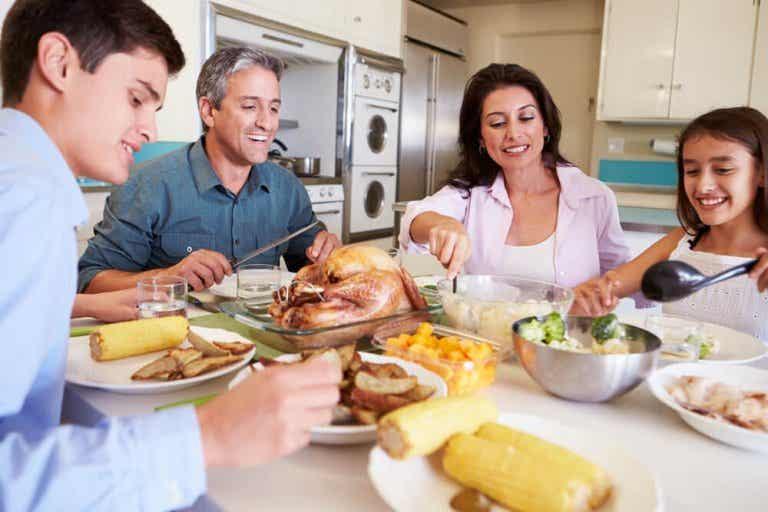 3 recettes pour les dîners en famille