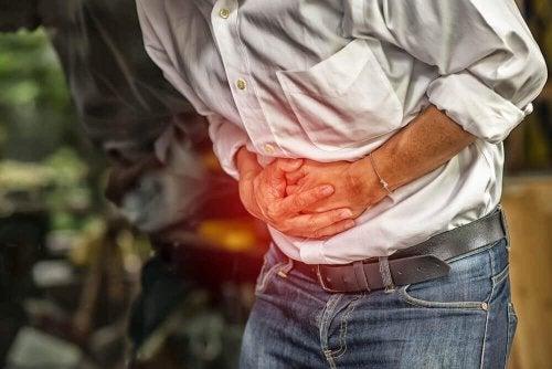 4 remèdes naturels pour calmer les douleurs abdominales
