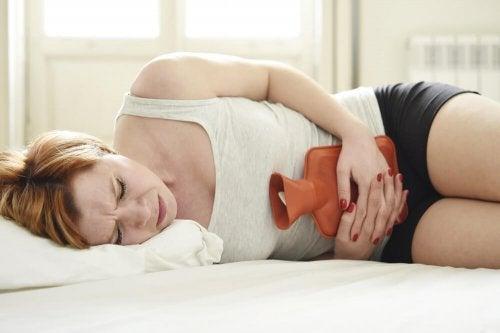 4 choses qu'indiquent vos menstruations qu'il ne faut pas ignorer