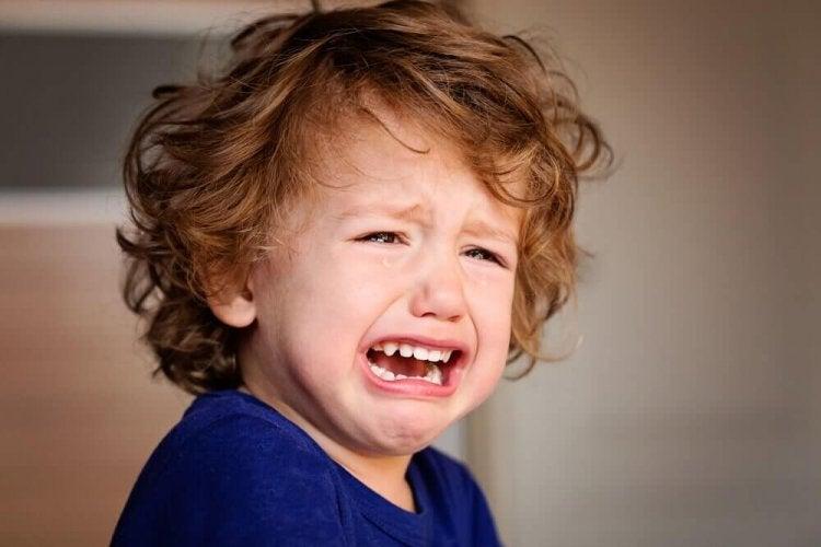 6 blessures émotionnelles que nous tenons de l'enfance