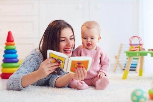 5 exercices pour développer le langage des enfants