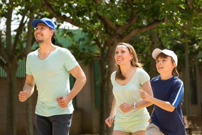 Quelle est la durée recommandée pour l'exercice quotidien ?
