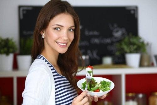 7 façons de faire attention à votre poids et à celui de votre famille