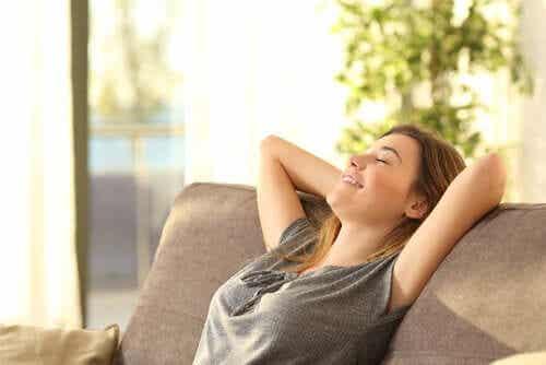Si vous voulez mener une vie plus saine, suivez ces 4 conseils pratiques