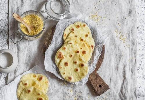 Tortillas de maïs aromatisées : comment les préparer?