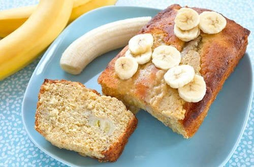 3 recettes maison de gâteau à la banane