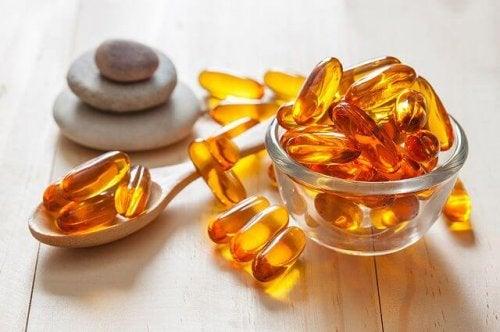 Carence en vitamines B : symptômes et solutions