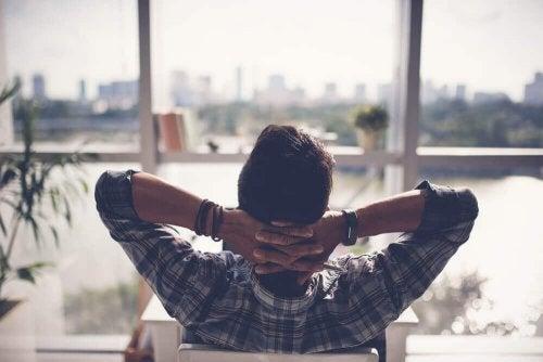 vaincre l'insomie en ayant de bonnes habitudes de vie