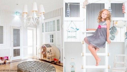 6 idées déco à mettre en place avec les plus petits de la famille