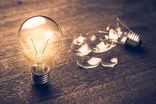 idées de décoration faciles : changer les éclairages