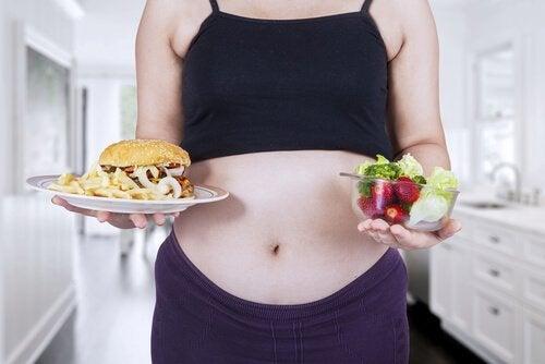 recommandations quant aux laxatifs pendant la grossesse
