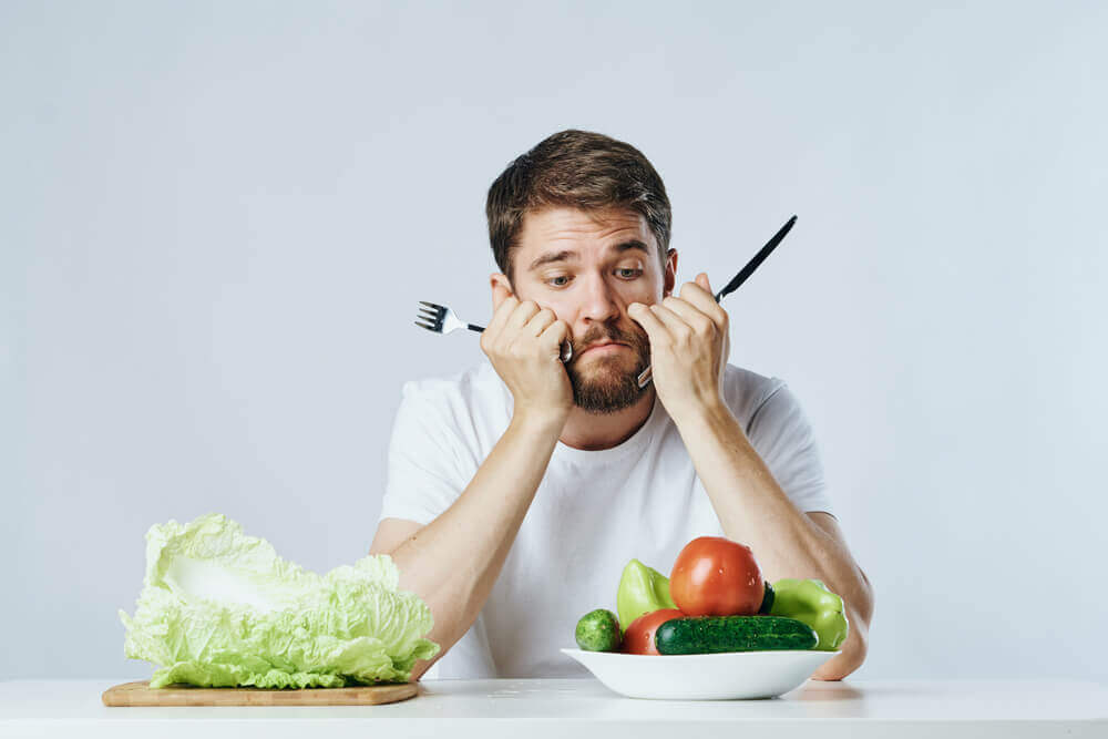 Faire attention à votre poids et à votre alimentation.