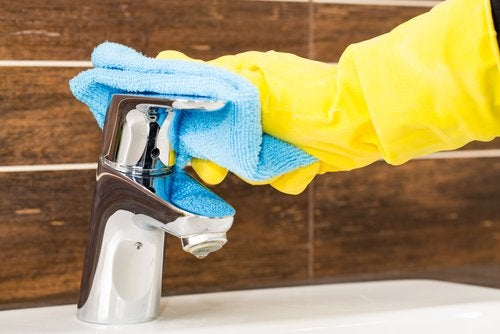 bien nettoyer sa maison