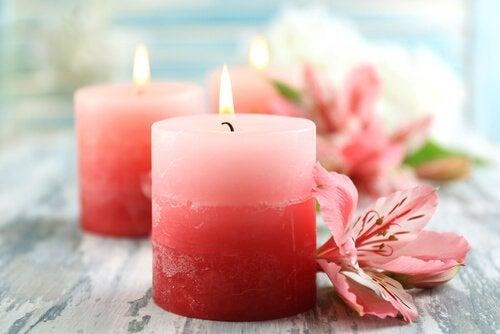 des bonnes odeurs pour une maison sans stress