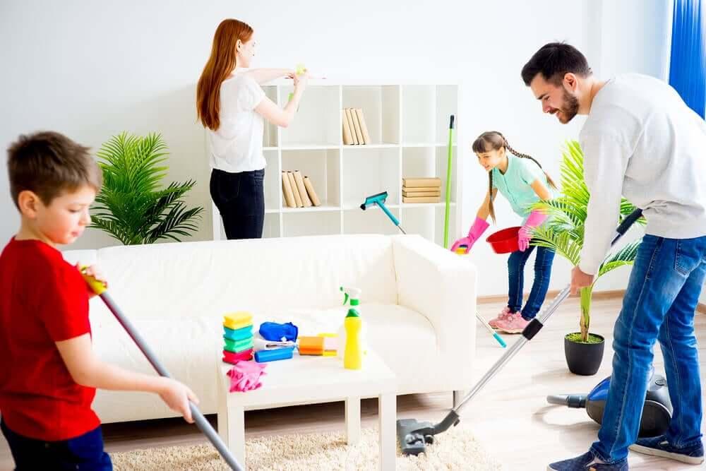 activités à faire en famille