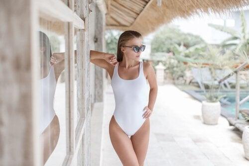 Découvrez les nouvelles tendances maillots de bain