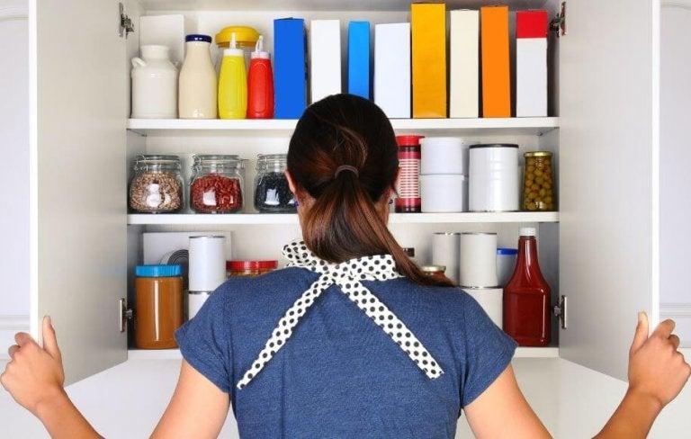 Organisez votre garde-manger à l'aide de nos conseils simples