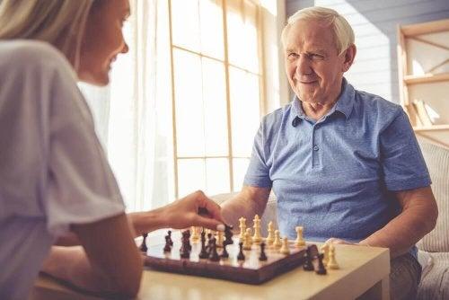 Clés pour aider les patients atteints d'Alzheimer
