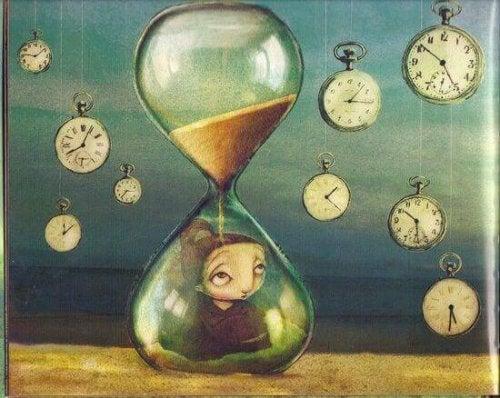 Les pauses actives permettent de se détendre