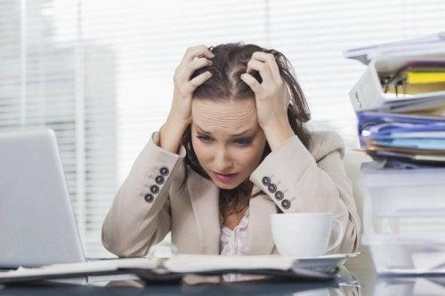 stress et manque de rapport sexuel