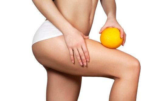 Comment réduire la peau d'orange avec de l'exercice ? Pratiquez ces 5 activités