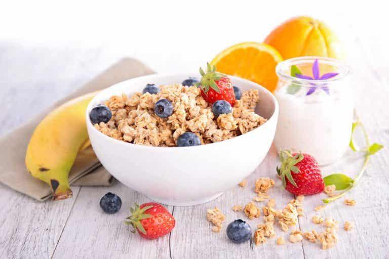 5 astuces pour un petit-déjeuner sain et faible en calories