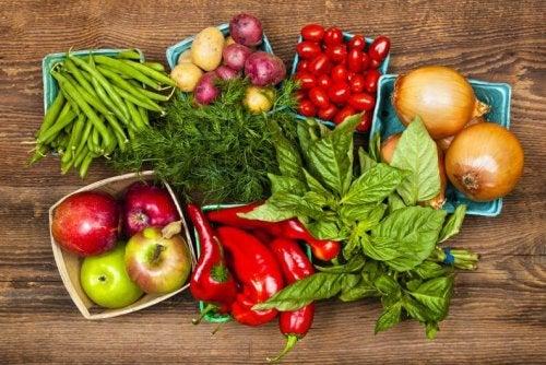 pour un petit-déjeuner sain : varier les légumes
