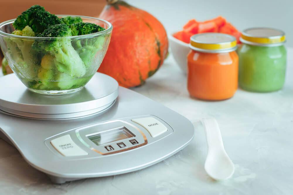 Surveiller votre poids et vos portions.