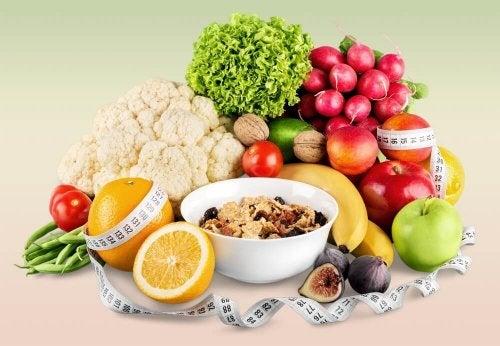 5 clés pour démarrer un régime et perdre du poids