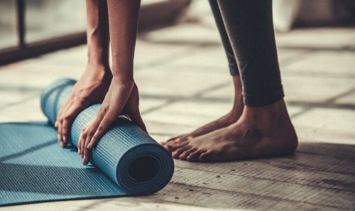 5 postures de yoga pour gagner en souplesse