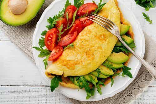 Découvrez l'importance des protéines pendant le petit-déjeuner