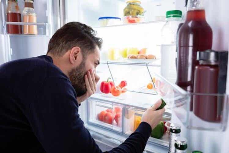 6 solutions pour éviter les mauvaises odeurs dans le réfrigérateur