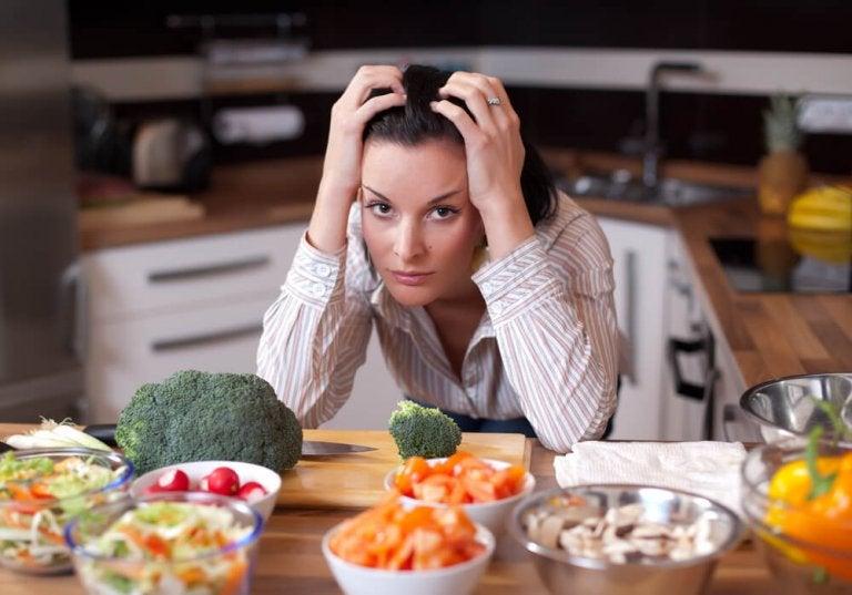 Régime alimentaire anti-dépression : des aliments qui améliorent l'humeur