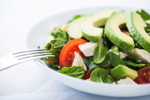 Régimes hebdomadaires pour perdre du poids