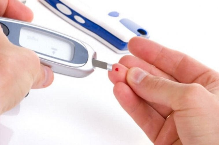 régime glycémique pour contrôler le sucre
