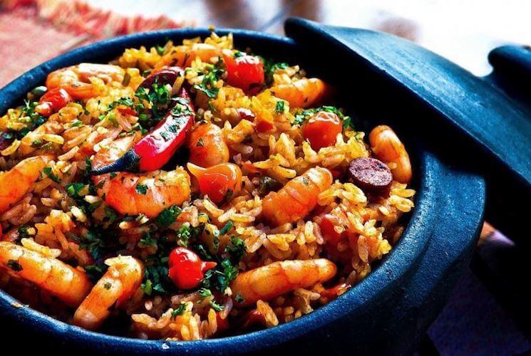 Délicieuses recettes avec des crevettes