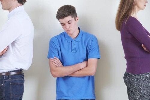 Les sautes d'humeur à l'adolescence : leur origine et la façon de les gérer