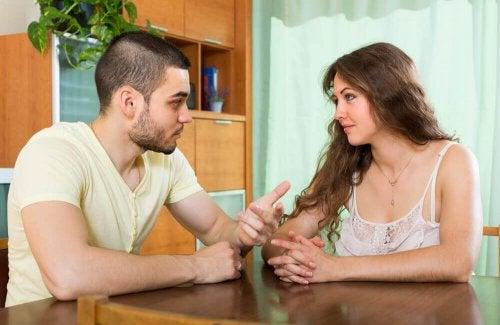 l'écoute au sein de la relation de couple