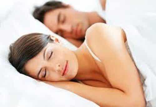 Vaincre l'insomnie avec ces 4 astuces