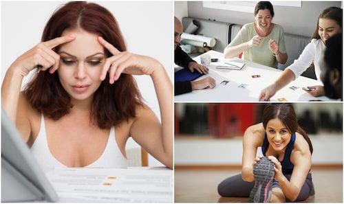 se socialiser aide à soulager les blocages mentaux