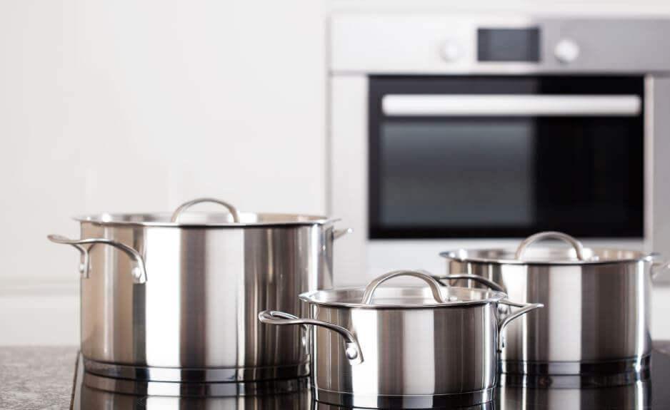 5 conseils pour faire briller vos casseroles