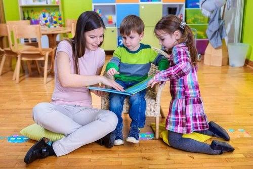 10 valeurs que vous devez enseigner à vos enfants